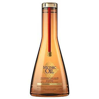 L'Oreal Professionnel Mythic Oil Thick Hair Shampoo