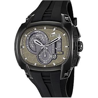 LOTUS - men's wristwatch - 15755/1 - enjoy - trend