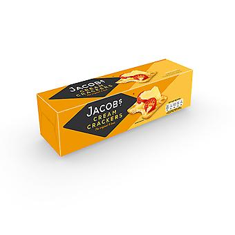 Jacobs crema Crackers