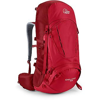 Lowe Alpine Cholatse Backpack with Raincover/Hydration Compatible