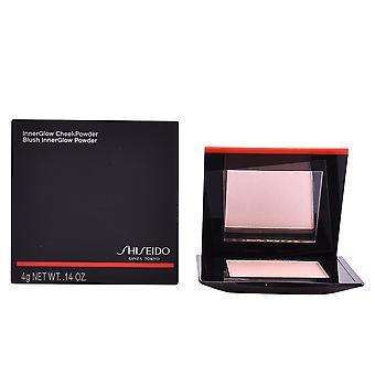 Shiseido Innerglow Cheekpowder #07-cocoa Dusk 4 Gr For Women