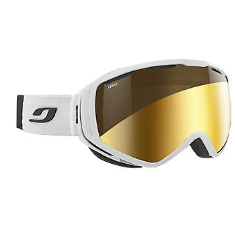 Julbo Titan Blanc Zebra Flash Gold