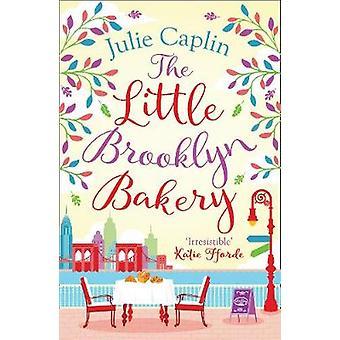 Liten Brooklyn bakeriet (romantiske rømming - Book 2) av den lille