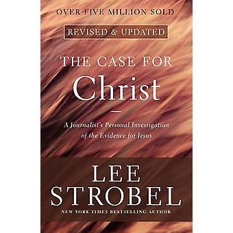 Saken for Kristus - Journalist er personlig undersøkelse av Evi