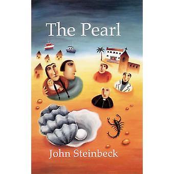 The Pearl (Educational ed) by John Steinbeck - Gavin Jones - 97805824