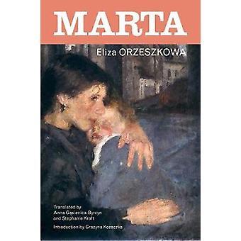 Marta - en roman av Marta - en roman - 9780821423134 bok