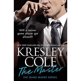 Il maestro di Kresley Cole - 9781471113888 libro