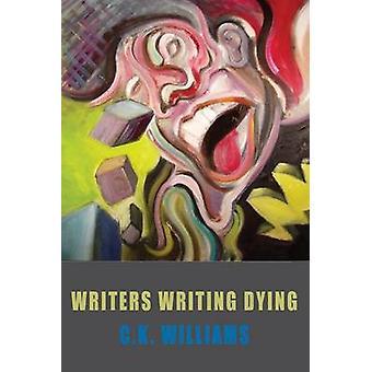 Författare skriver dör (första utgåva av boken publicerades i USA på 30