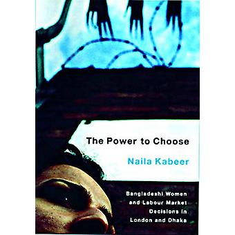 The Power to Choose - Bangladeshi Gament Workers in London and Dhaka (