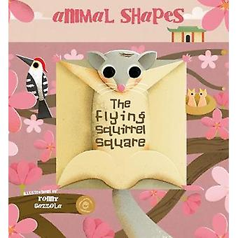 The Flying Squirrel - Square by The Flying Squirrel - Square - 978885