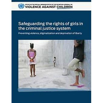 Safeguarding the Rights of Girls in the Criminal Justice System - Prev
