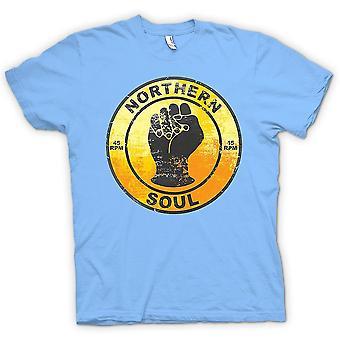 Kids T-shirt - Northern Soul - Vinyl Music