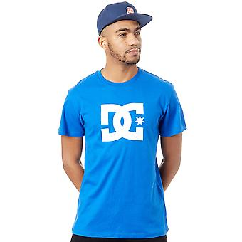 DC nautiska Blue Star 2 T-Shirt