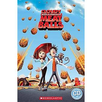 Cloudy with a Chance of Meatballs by Fiona Davis - 9781910173268 Book
