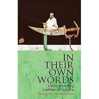 Med egna ord - förstå Lashkar-e-Lillans av Christine Fair