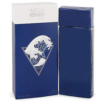 Aqua Kenzo by Kenzo Eau De Toilette Spray 3,3 oz/100ml (uomini)