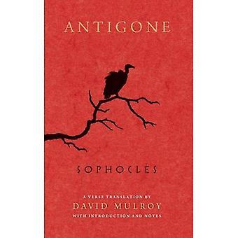 Antigone (Wisconsin Studies in Classics)