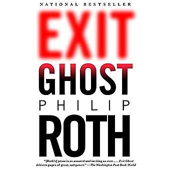 Exit Ghost (Vintage International)
