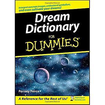 Dicionário de sonho para Dummies (For Dummies)