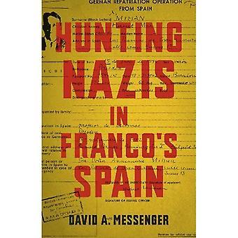 Jagd-Nazis in Franco Spanien