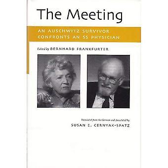 The Meeting: An Auschwitz Survivor Confronts an SS Physician
