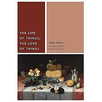 Das Leben der Dinge, die Liebe zu Dingen (Gemeinsamkeiten (Fup))