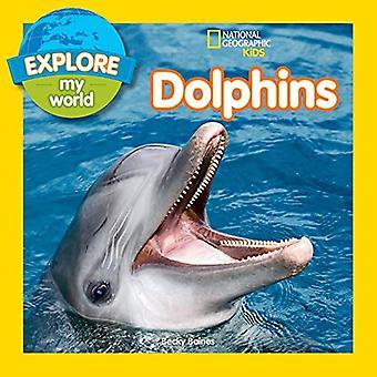 Explorar mi mundo delfines