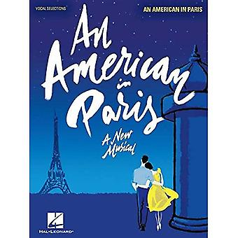 An American in Paris: Vocal Selections