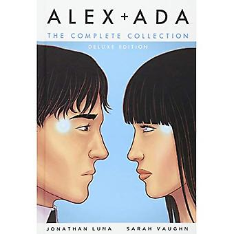 Alex  Ada: The Complete Collection