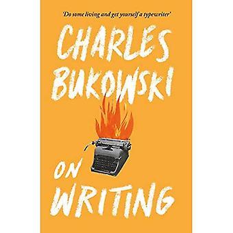 Auf das Schreiben