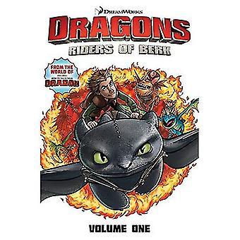 Dragons: Riders of Berk - Tales from Berk
