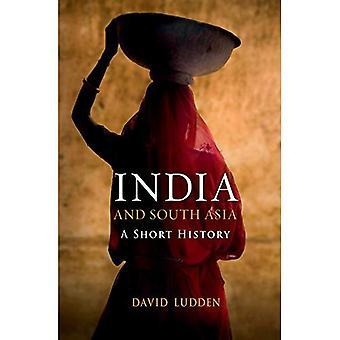 Inde et Asie du Sud: une brève histoire