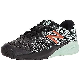 New Balance Womens 996v3 Low Top Lace Up Walking Shoes
