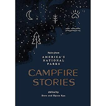 Campfire Stories: Tales from America's National Parks