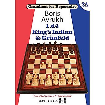 Grandmaster Repertoire 2A -� King's Indian & Grunfeld