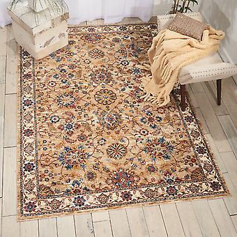 Lagos LAG04 rectángulo Natural alfombras alfombras tradicionales