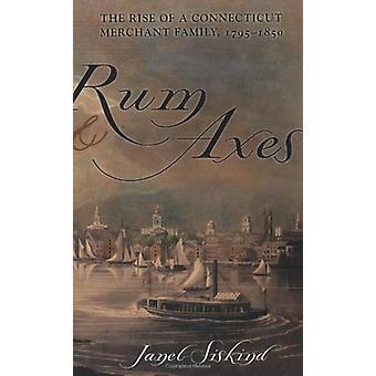 Rom og akser - Rise of Connecticut købmand familie - 1795-1850 b