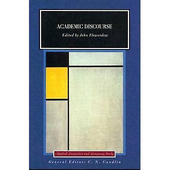 Academic Discourse by Flowerdew & John