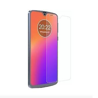 Protections de réservoir de Motorola Moto G7 afficher verre réservoir diapositive 9 H - 1 pièce
