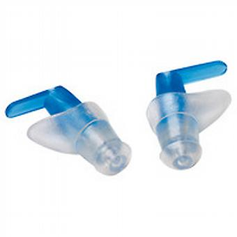 BECO Swimmers Ear Plugs - Blue
