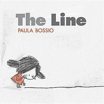 The Line av Paula Bossio-Paula Bossio-9781894786843 bok