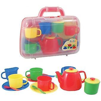مجموعة الشاي بيتركين في حقيبة