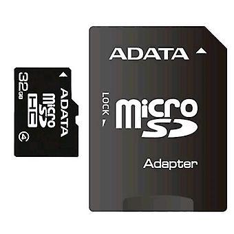 Adata 32gb microsdhc class 4