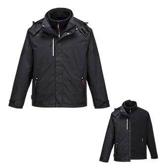 Portwest radial 3 in 1 jacket s553