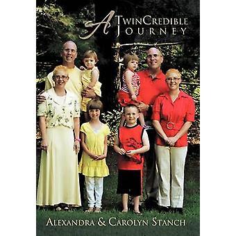 Eine TwinCredible Reise von Alexandra
