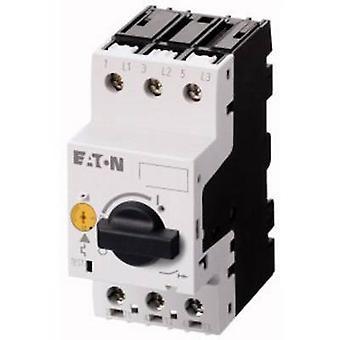 Eaton PKZM0-2,5 överbelastning relä 690 V AC 2.5 A 1 dator
