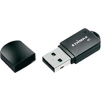 WLAN dongle USB 2.0 600 Mbit/s EDIMAX EW-7811UTC