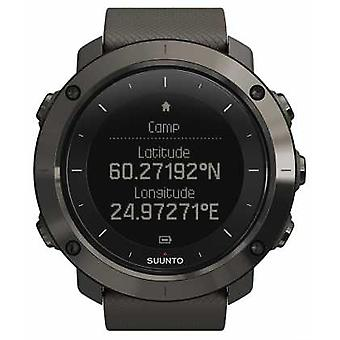 Suunto Traverse Graphite SS022226000 Watch