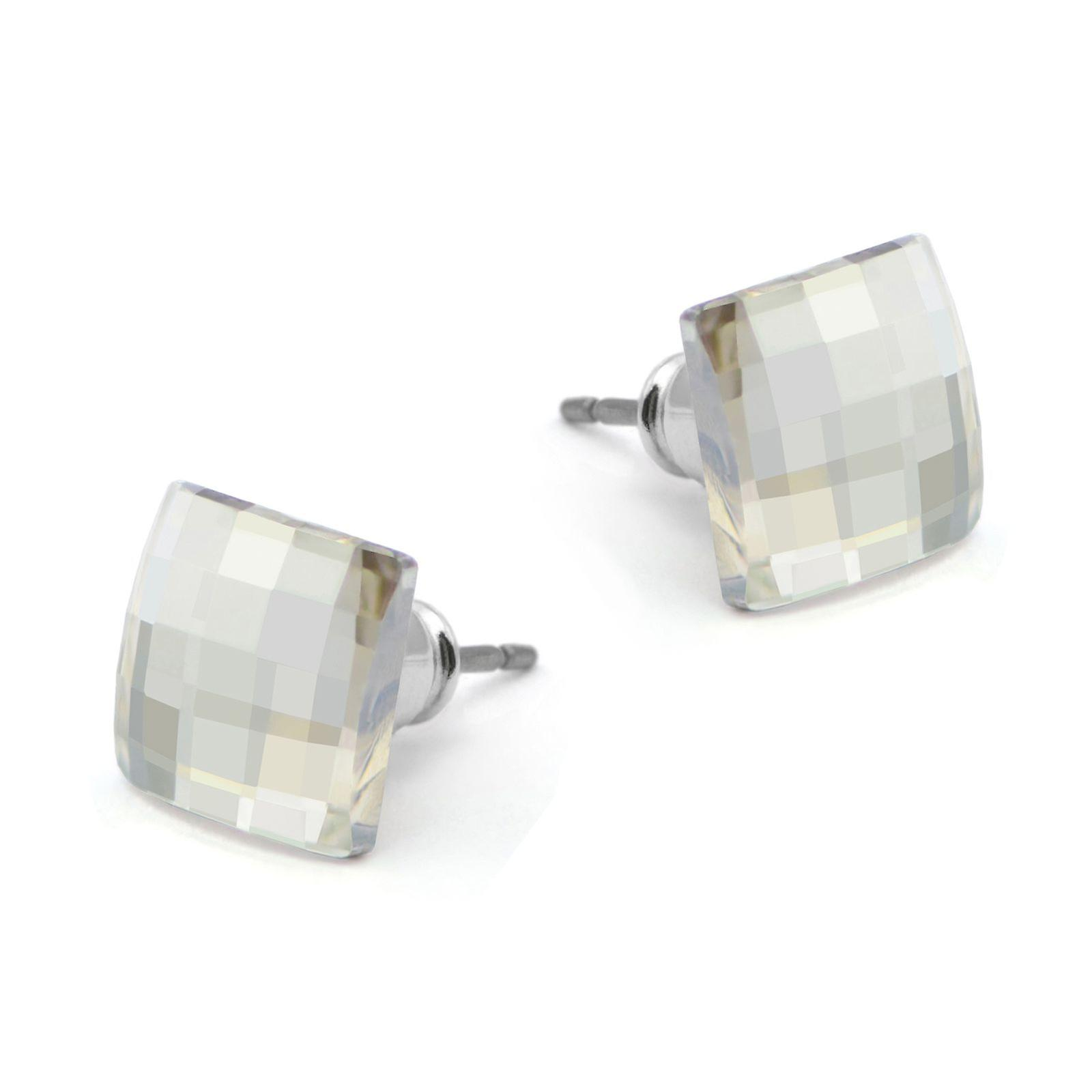 Swarovski Stud Earrings EMB 3.5