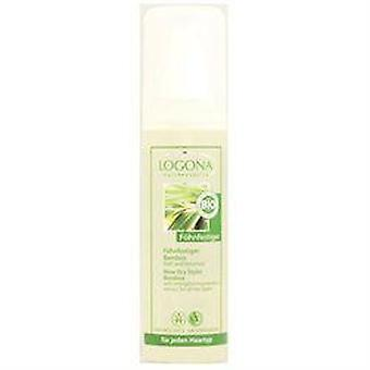 Logona Sculpting Spray Bambu